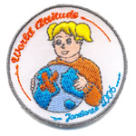 Badge Jamboree 2006