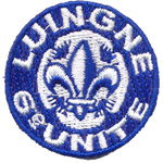 Badge luinge unite