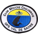 Badge GPS Soane