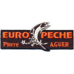 Badge Europêche