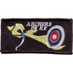 Badge Archers de Re