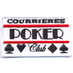 Badge Courrieres