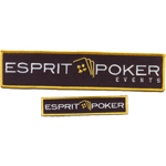 Badge Esprit Poker