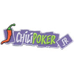 Badge Chili poker