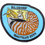 Badge Nautilus