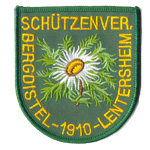 Badge 1910 green version