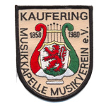 Badge Musikkapelle