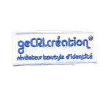 Badge gericreation