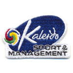 Badge Kaleido