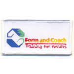 Badge Form and Coach