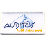Badge Audiris