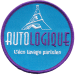 Badge Autologique