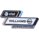 Badge Willimas