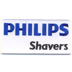 Badge philips