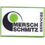 Badge Mersch and Schmitz Services