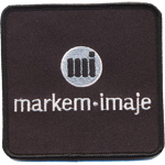 Badge Markem Image