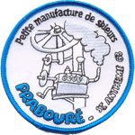 Badge Prabouré