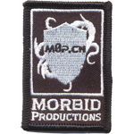 Badge Morbid Production