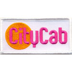 Badge Citycab