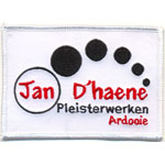 Badge Jan d'HAene