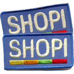 Badge Shopi