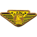Badge Hawk