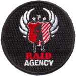 Badge Raid Agency