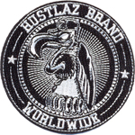 Badge hustlaz brand