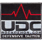 Badge UDC