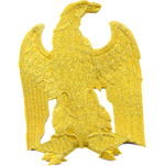 Badge Aigle