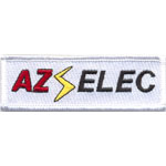 Badge Azelec