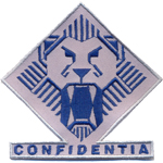 Badge Confidentia