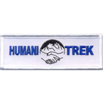 Badge Humanitrek