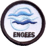 Badge ENGEES