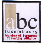 Badge Abc