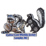 Badge Wildlife society