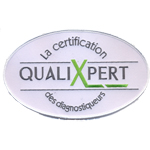Badge Qualixpert
