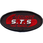 Badge STS