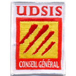 Badge Udsis
