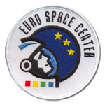 Badge Euro Space Center