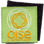 Badge Oise