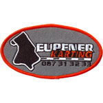 Badge Eupener karting