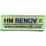 Badge HM Renov