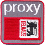 Badge Proxy Delhaize