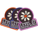 Badge Level 27
