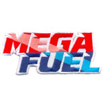 Badge Mega Fuel