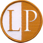 Badge LP