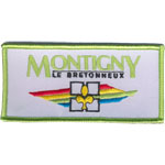 Badge Montigny
