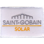 Badge Saint Gobain
