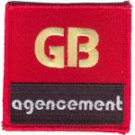 Badge GB agencement